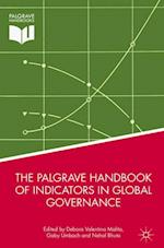 The Palgrave Handbook of Indicators in Global Governance