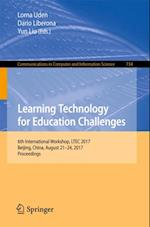Learning Technology for Education Challenges (Communications in Computer and Information Science)