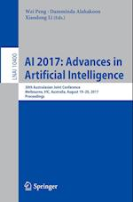AI 2017: Advances in Artificial Intelligence : 30th Australasian Joint Conference, Melbourne, VIC, Australia, August 19-20, 2017, Proceedings