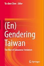 (En)Gendering Taiwan