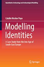 Modelling Identities (Quantitative Archaeology and Archaeological Modelling)