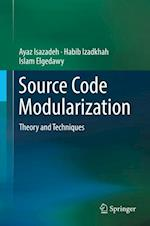 Source Code Modularization