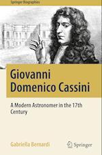 Giovanni Domenico Cassini (Springer Biographies)