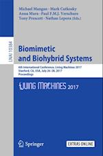 Biomimetic and Biohybrid Systems (Lecture Notes in Computer Science)