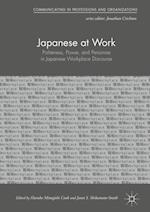 Japanese at Work (Communicating in Professions and Organizations)
