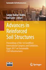 Advances in Reinforced Soil Structures : Proceedings of the 1st GeoMEast International Congress and Exhibition, Egypt 2017 on Sustainable Civil Infras