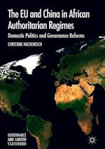 The EU and China in African Authoritarian Regimes (Governance and Limited Statehood)