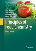 Principles of Food Chemistry (Food Science Text Series)