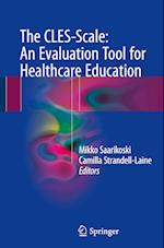 The CLES-Scale: An Evaluation Tool for Healthcare Education