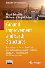 Ground Improvement and Earth Structures : Proceedings of the 1st GeoMEast International Congress and Exhibition, Egypt 2017 on Sustainable Civil Infra