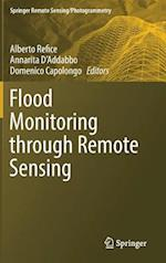 Flood Monitoring through Remote Sensing