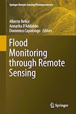 Flood Monitoring through Remote Sensing (Springer Remote Sensingphotogrammetry)