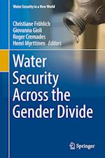 Water Security Across the Gender Divide af Christiane Frohlich