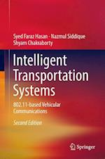 Intelligent Transportation Systems : 802.11-based Vehicular Communications