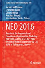 NEO 2016 (Studies in Computational Intelligence, nr. 731)