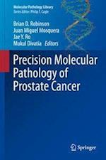 Precision Molecular Pathology of Prostate Cancer (Molecular Pathology Library)