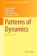 Patterns of Dynamics (Springer Proceedings in Mathematics & Statistics, nr. 205)