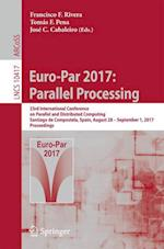 Euro-Par 2017: Parallel Processing : 23rd International Conference on Parallel and Distributed Computing, Santiago de Compostela, Spain, August 28 - S