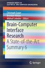 Brain-Computer Interface Research (Springerbriefs in Electrical and Computer Engineering)