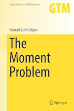 The Moment Problem (GRADUATE TEXTS IN MATHEMATICS, nr. 277)
