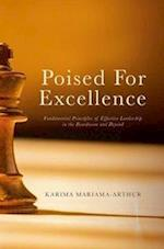 Poised for Excellence