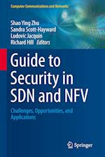 Guide to Security in SDN and NFV (Computer Communications and Networks)