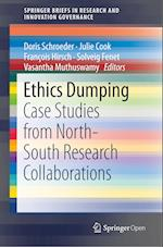Ethics Dumping (Springerbriefs in Research and Innovation Governance)