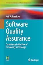 Software Quality Assurance (Undergraduate Topics in Computer Science)
