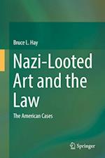 Nazi-Looted Art and the Law : The American Cases