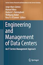 Engineering and Management of Data Centers : An IT Service Management Approach