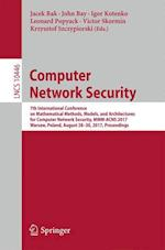 Computer Network Security : 7th International Conference on Mathematical Methods, Models, and Architectures for Computer Network Security, MMM-ACNS 20