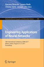 Engineering Applications of Neural Networks (Communications in Computer and Information Science)