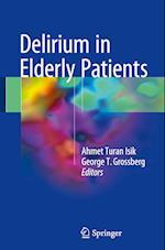 Delirium in Elderly Patients