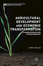 Agricultural Development and Economic Transformation (Palgrave Studies in Agricultural Economics and Food Policy)