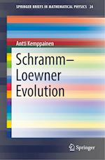 Schramm-Loewner Evolution (Springerbriefs in Mathematical Physics, nr. 24)