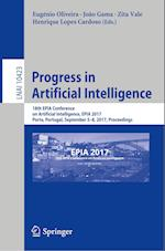 Progress in Artificial Intelligence : 18th EPIA Conference on Artificial Intelligence, EPIA 2017, Porto, Portugal, September 5-8, 2017, Proceedings