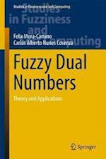 Fuzzy Dual Numbers : Theory and Applications