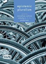 Epistemic Pluralism (Palgrave Innovations in Philosophy)
