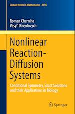 Nonlinear Reaction-Diffusion Systems : Conditional Symmetry, Exact Solutions and their Applications in Biology