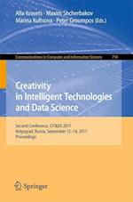 Creativity in Intelligent Technologies and Data Science : Second Conference, CIT&DS 2017, Volgograd, Russia, September 12-14, 2017, Proceedings