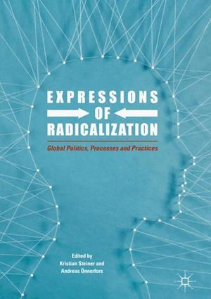 Expressions of Radicalization