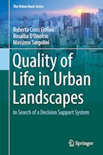Quality of Life in Urban Landscapes (The Urban Book Series)