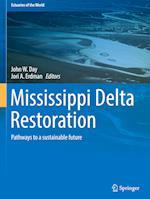 Mississippi Delta Restoration (Estuaries of the World)