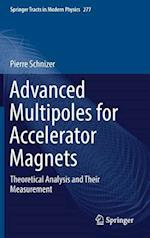 Advanced Multipoles for Accelerator Magnets : Theoretical Analysis and Their Measurement