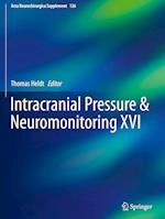 Intracranial Pressure & Neuromonitoring XVI (Acta Neurochirurgica Supplement, nr. 126)