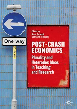 Post-Crash Economics