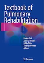 Textbook of Pulmonary Rehabilitation