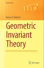 Geometric Invariant Theory (Universitext)