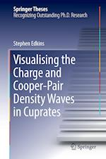 Visualising the Charge and Cooper-Pair Density Waves in Cuprates