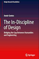 The In-Discipline of Design (Design Research Foundations)